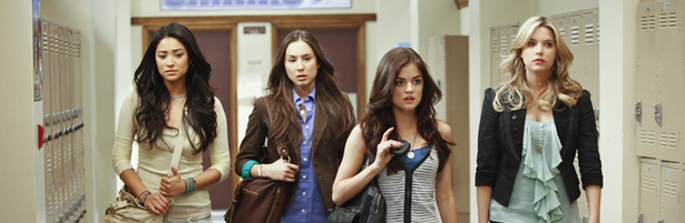 Pretty Little Liars\' renueva por una cuarta temporada