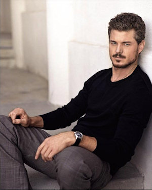 Eric Dane protagonizará 'The Last Ship'