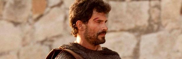 Rodolfo Sancho llega por fin a 'Isabel'