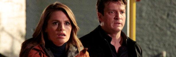Castle\' despide este miércoles su cuarta temporada en Cuatro con ...