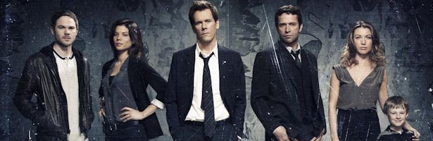 Reparto de la exitosa 'The Following' de Fox