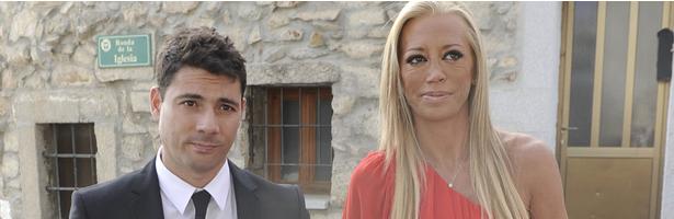 Belén Esteban acudió a la boda de Toño Sanchís en septiembre