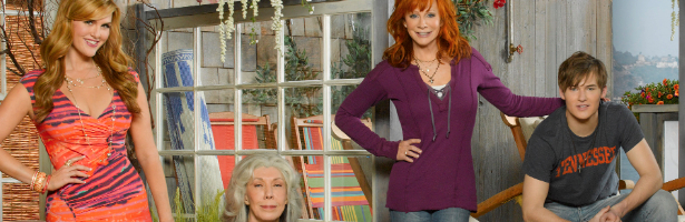 Reba McEntire es la protagonista de 'Malibu Country'