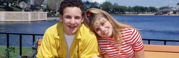 Cory y Topanga regresarán a 'Yo y el mundo', en esta ocasión como padres