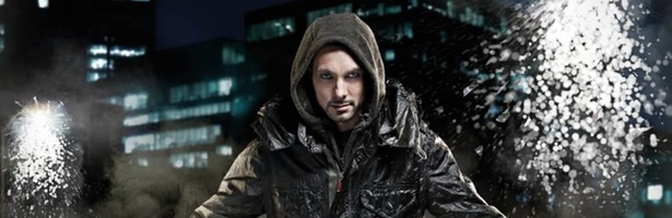 Imagen promocional de 'Dynamo: El mago'
