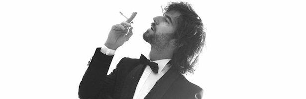 Alfonso Bassave se estrena en 'Gran Hotel'