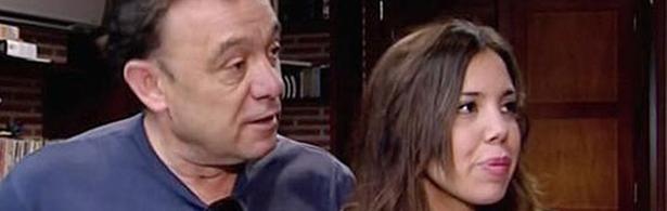 José Antonio Abellán y Sharay Abellán