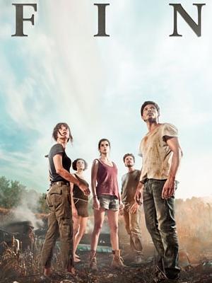 Imagen promocional de la película