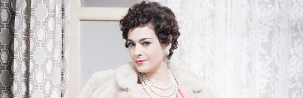 Rocío Muñoz'