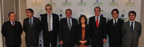 Exponentes de la Jornada Anual UTECA 2012