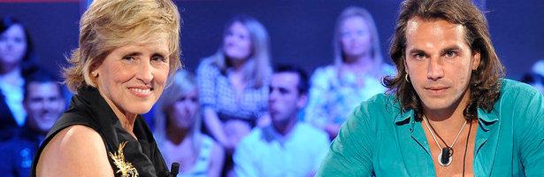 Mercedes Milá entrevista a Pepe, ganador de 'GH12+1'