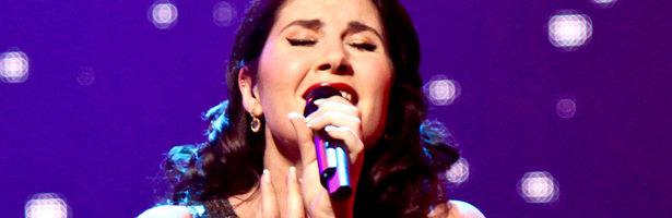 Filipa Sousa, representante de Portugal en la última edición de Eurovisión