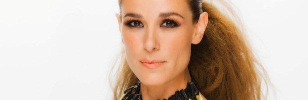 Raquel Sánchez Silva, presentadora de 'Perdidos en la ciudad'