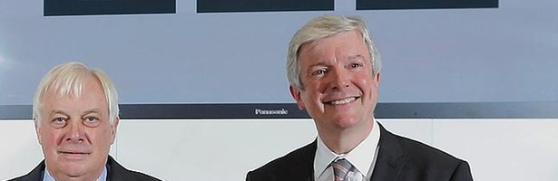 Tony Hall, nuevo director general de la BBC