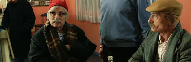 Muere Tony Leblanc a los 90 años