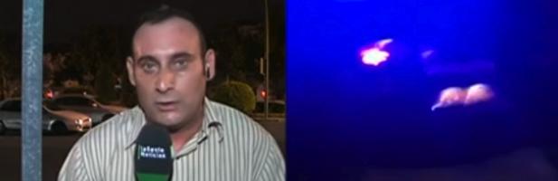 Paco Mesa, compañero de Ana García, informa de su detención en Sevilla