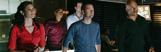 'NCIS: Los Ángeles' estrena su tercera temporada en Cuatro