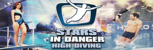 'Stars in Dangers'