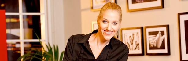 Canal cocina modifica su parrilla con m s de 100 programas especiales de navidad - Diana cabrera canal cocina ...