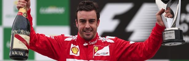 Fernando Alonso podría haber ganado el título del Mundial 2012