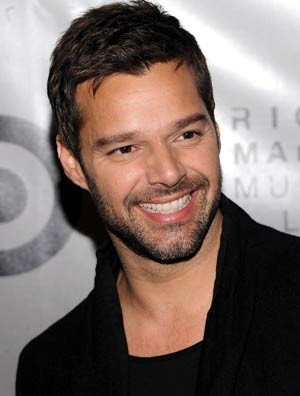 Ricky Martin, coach de 'The Voice' Australia