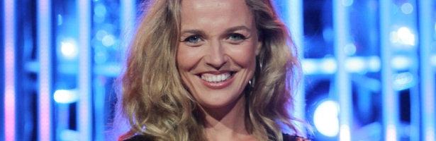 Carolina Ferre llega al jurado de 'Tu cara me suena'