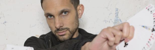 Audiencias España de 'Dynamo: El mago', Steven Frayne