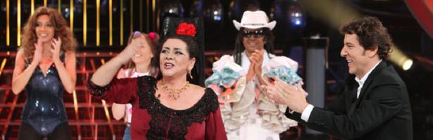 María del Monte, décima ganadora del programa