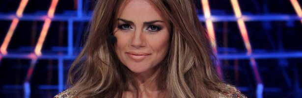 Sylvia Pantoja se estrenó en 'Tu cara me suena' imitando a Jennifer López