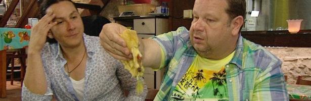 Alberto Chicote visita un restaurante en crisis en 'Pesadilla en la cocina'