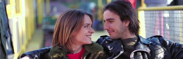 Valle y Quimi, la pareja protagonista de la serie