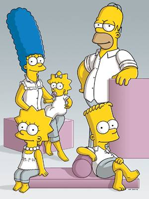 Estreno temporada 22 los Simpson