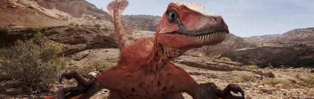 Discovery Max estrena 'El reino de los dinasaurios'