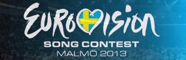 Logotipo de Eurovisión 2012