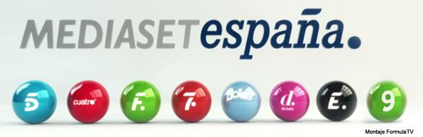 Mediaset España