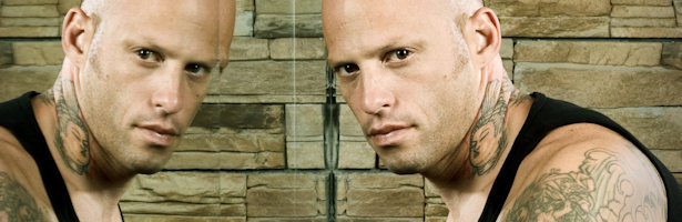 Ami James, líder del equipo de 'Miami Ink'