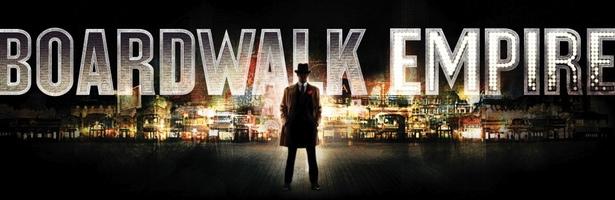 Imagen promocional de 'Boardwalk Empire'