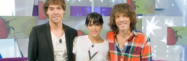 El Sueño de Morfeo representará a España en el Festival de Eurovisión 2013