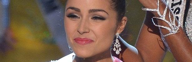 La estadounidense Olivia Culpo es Miss Universo 2012