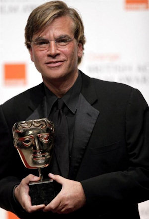 Aaron Sorkin, creador de 'The Newsroom'