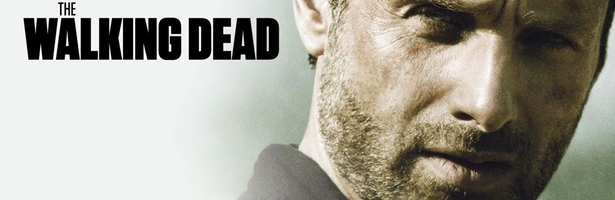 'The Walking Dead', la sexta serie más descargada