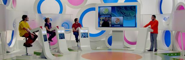 'XlaCara' en Aragón TV