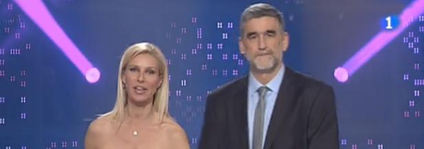 'Gala Inocente, Inocente' de TVE