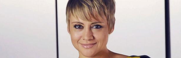 Gloria Serra, conductora de 'Equipo de Investigación'