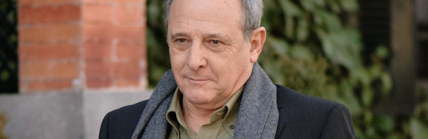 Emilio Gutiérrez Caba es don Vicente Cortázar en 'Gran Reserva'