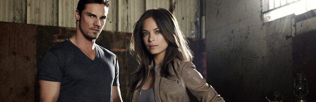 Jay Ryan y Kristin Kreuk protagonizan 'La Bella y la Bestia'