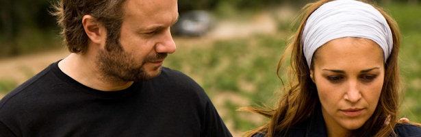 Miguel Cortázar y Lucía Reverte protagonizaron la precuela en forma de libro de 'Gran Reserva' titulada