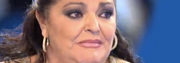 Charo Reina en 'Hay una cosa que te quiero decir'