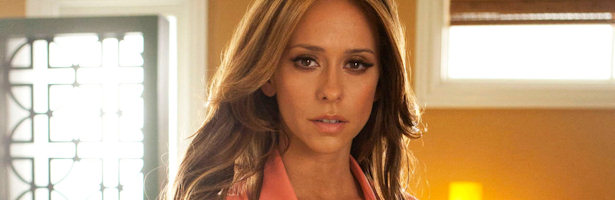 Jennifer Love Hewitt protagoniza 'The Client List'