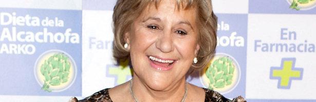 Carmen Bazán, nueva colaboradora de 'Sálvame'